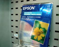 Giấy in màu Epson A3(20tờ)